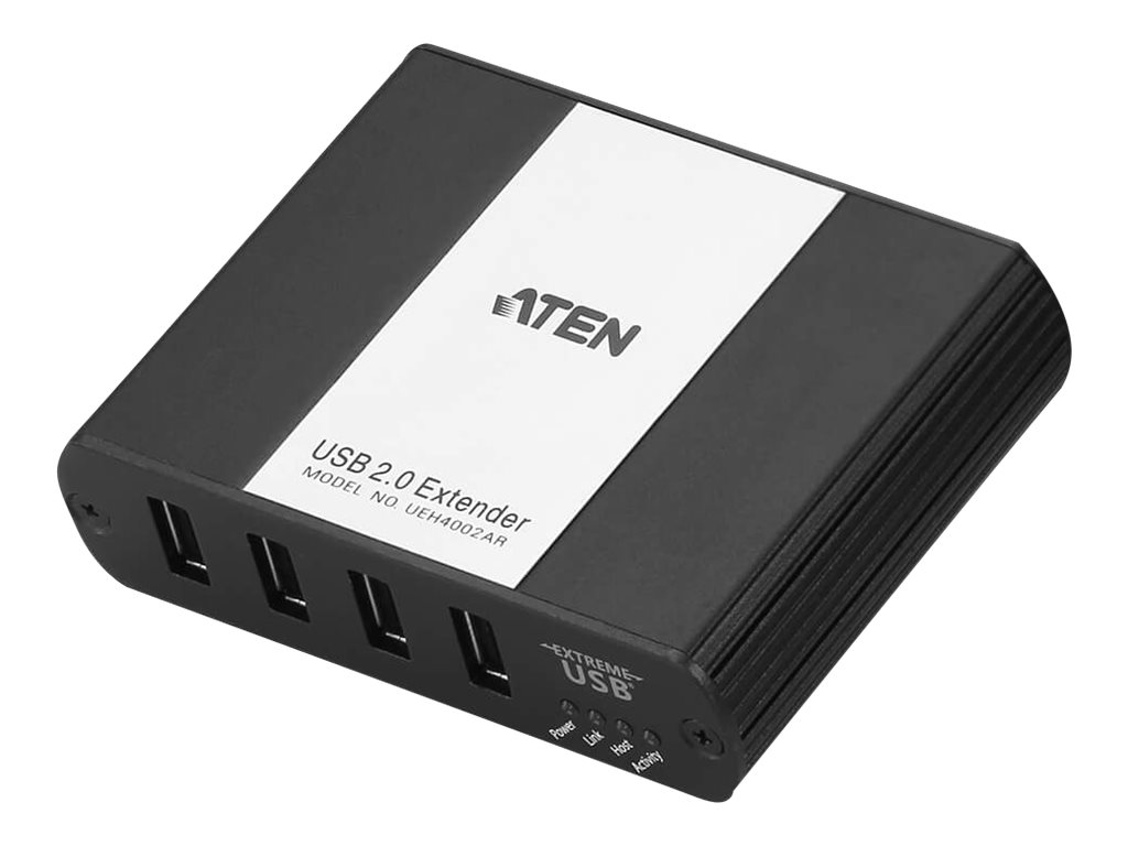 ATEN UEH4002A Local and Remote Units - USB extender