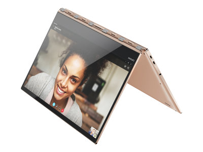 Lenovo Yoga 920-13IKB 13.9' I5-8250U 8GB 256GB Intel UHD Graphics 620 Windows 10 Home 64-bit