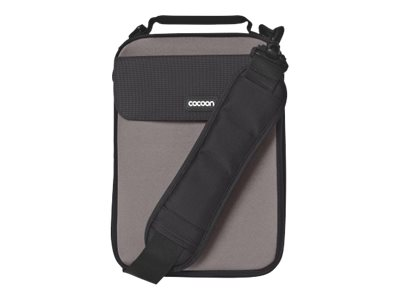 Cocoon NoLita II Notebook sleeve 10.2INCH gun gray