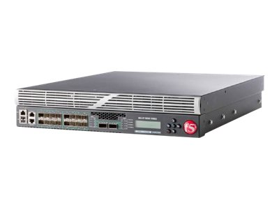 F5 BIG-IP Application Acceleration Manager 10200v Application accelerator 16 ports