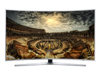 "Samsung HG55EE890WB - 55"" Class"