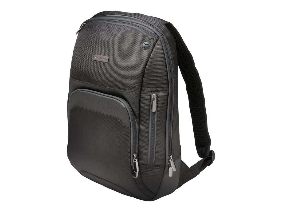 Kensington Triple Trek Backpack - Notebook-Rucksack - 35.6 cm (14