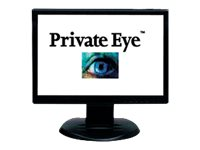 Man & Machine Private Eye LCD monitor 24INCH 1920 x 1200 TN 300 cd/m² 8 ms