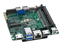 Intel® Next Unit of Computing Board NUC7i5DNBE - Carte-mère