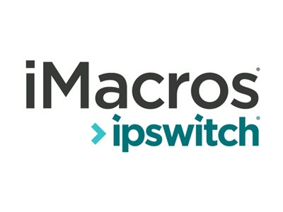 iMacros Personal Edition (v  7 0) - license - 1 license