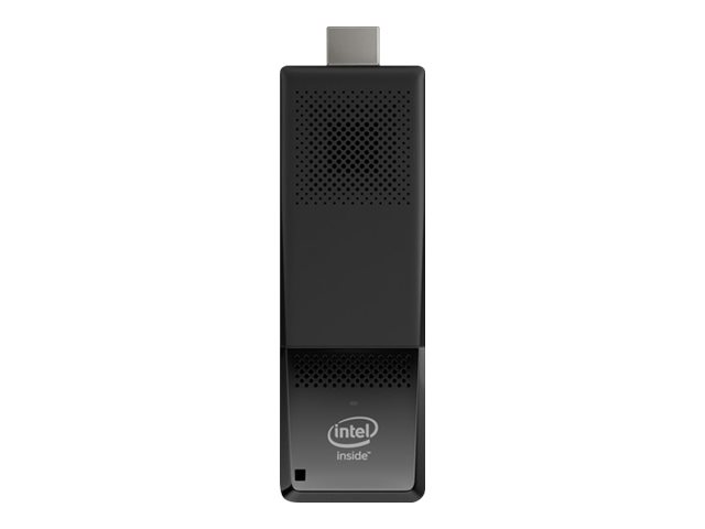 Intel Compute Stick STK2m364CC - stick - Core m3 6Y30 900 MHz - 4 GB - flash 64 GB