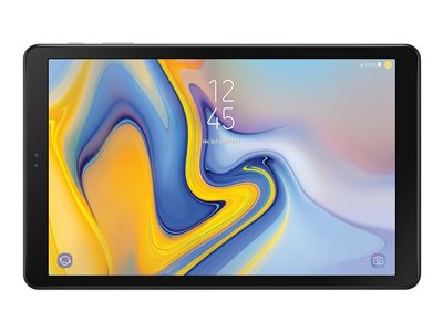 Samsung Galaxy Tab A (2018) Tablet Android 32 GB 10.5INCH TFT (1920 x 1200) microSD slot