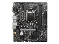 MSI H510M PRO - Motherboard
