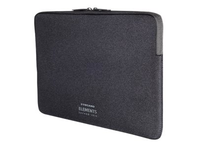 Tucano Elements Second Skin Notebook sleeve 12INCH gray for Apple Ma