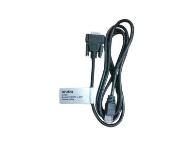 HPE Aruba X2C2 Console Cable - network cable