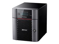 BUFFALO TeraStation 5410DN TS5410DN2404 NAS server 4 bays 24 TB SATA 6Gb/s HDD 6 TB x 4