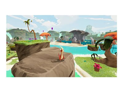 Gigantosaurus: The Game Xbox One download ESD image