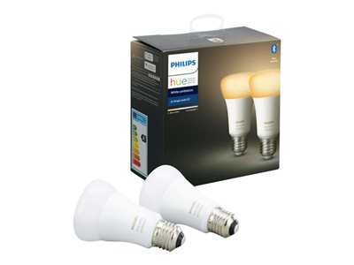 Philips Hue White ambiance 25000timer 8.5W