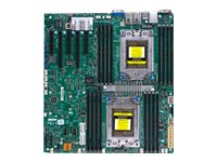 SUPERMICRO H11DSI-NT - motherboard - extended ATX - Socket SP3