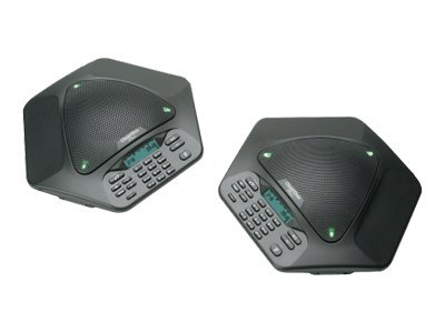 ClearOne MAXAttach Wireless - Système de conférence - 2.4 GHz - WDCT