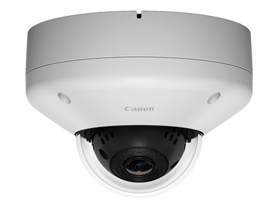 Canon VB-M640VE Network surveillance camera PTZ outdoor vandal-proof color (Day&Night)