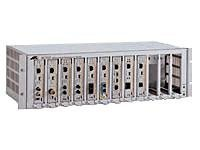 Allied Telesis AT MCR12 - Rack chassis