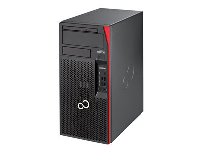Fujitsu ESPRIMO P558/E85+ Micro tower no CPU RAM 0 GB no HDD DVD SuperMulti