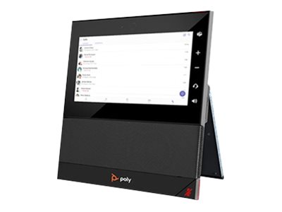 Poly CCX 600 for Microsoft Teams VoIP phone without handset