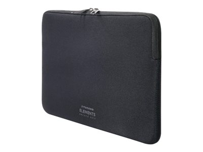 Tucano Second Skin Elements Notebook sleeve 13.3INCH black for