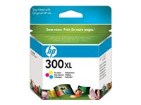 HP 300XL Tri-colour Ink cart with Vivera Inks, HP 300XL Tri-colo