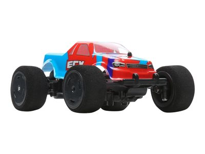 - BeatBox Monster Truck