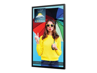 Peerless Xtreme High Bright XHB552 55INCH Class (54.64INCH viewable) LED TV outdoor