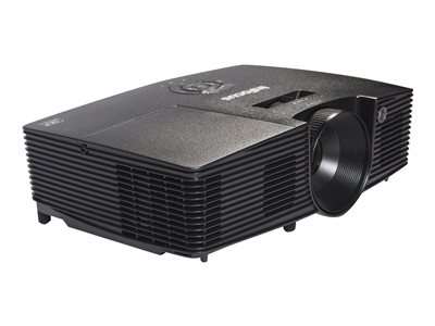 InFocus IN112xv DLP projector portable 3D 3800 lumens SVGA (800 x 600) 4:3