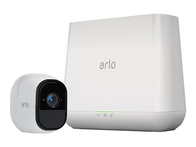 Arlo Pro VMS4130 Video server + camera(s) wireless 802.11n 1 camera(s)