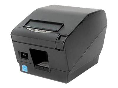 Star TSP 743IIBi2-24L GRY Receipt printer two-color (monochrome) thermal paper