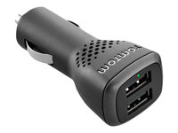 TomTom High-Speed Dual Charger - Auto-Netzteil