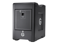 G-Technology G-SPEED Shuttle with Thunderbolt 3 GSPSTH3NB320004BBB