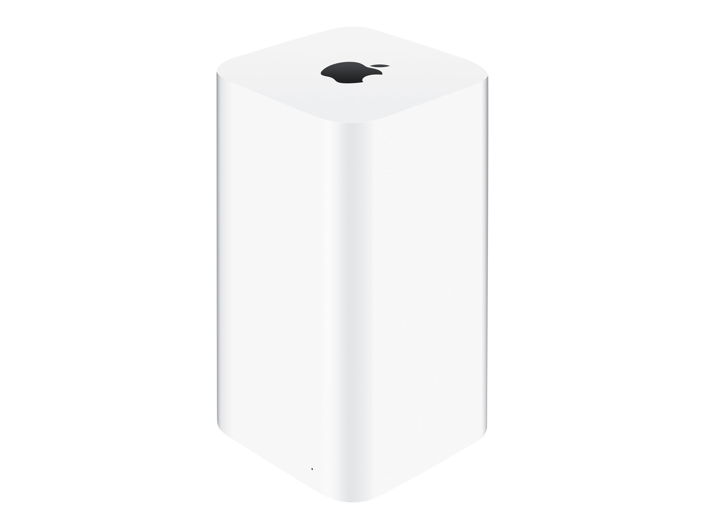 Apple AirPort Extreme Base Station - Drahtlose Basisstation - Wi-Fi - Dualband - für Apple TV (2nd,3rd,4th Generation)