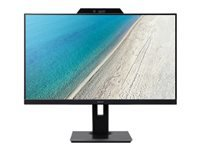"""Picture of Acer B277U bmiipprczx - LED monitor - 27"""" (UM.HB7EE.021)"""