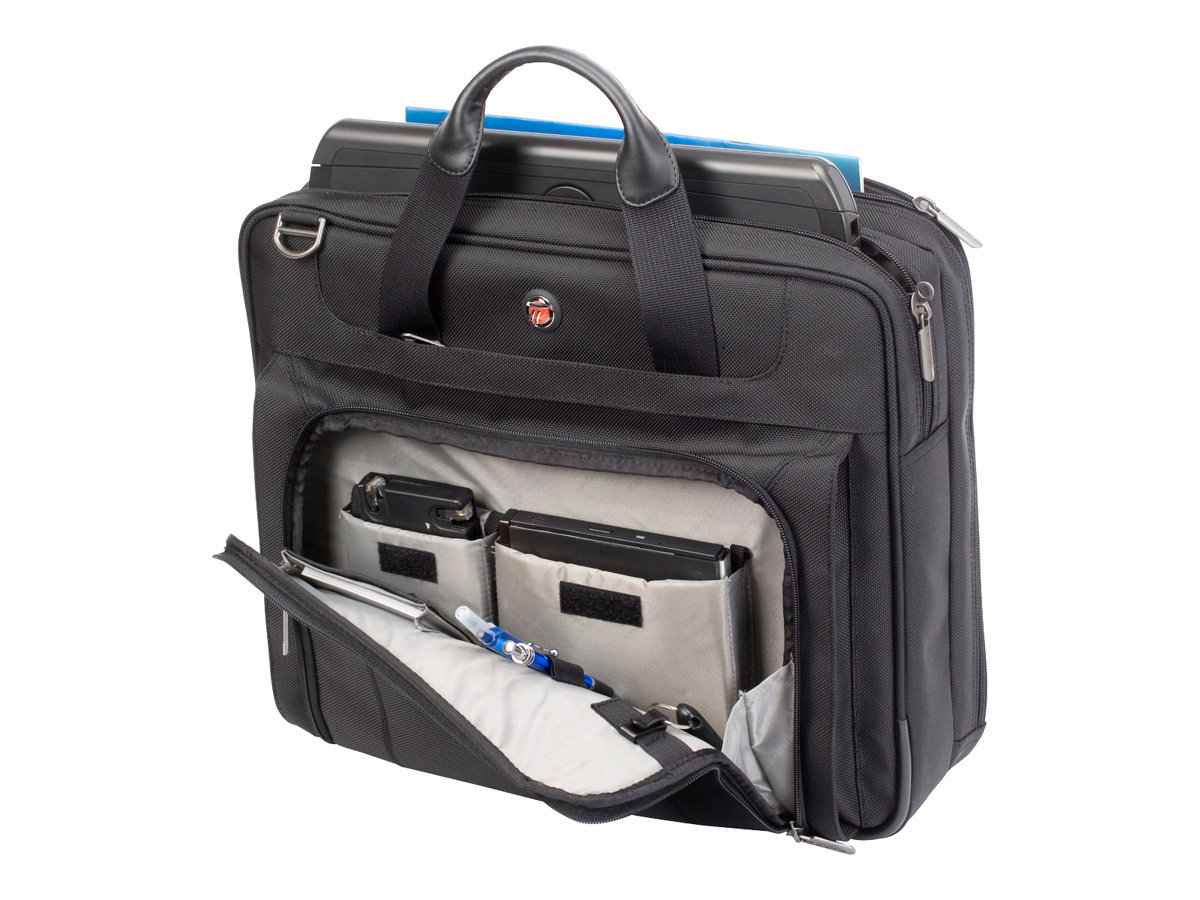 Targus Corporate Traveler 15 - 15.6 inch / 38.1 - 39.6cm Ultralite - Notebook-Tasche - 39.6 cm (15.6