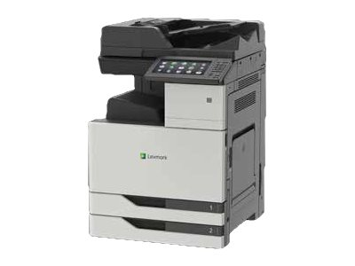 Lexmark CX922DE Multifunction printer color laser 11.7 in x 17 in (original)