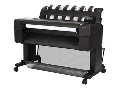 HP DesignJet T930 PostScript 36INCH large-format printer color ink-jet