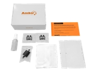 Ambir SA800IX-MK - Scanner maintenance kit - for ImageScan Pro 820ix, Pro 830ix