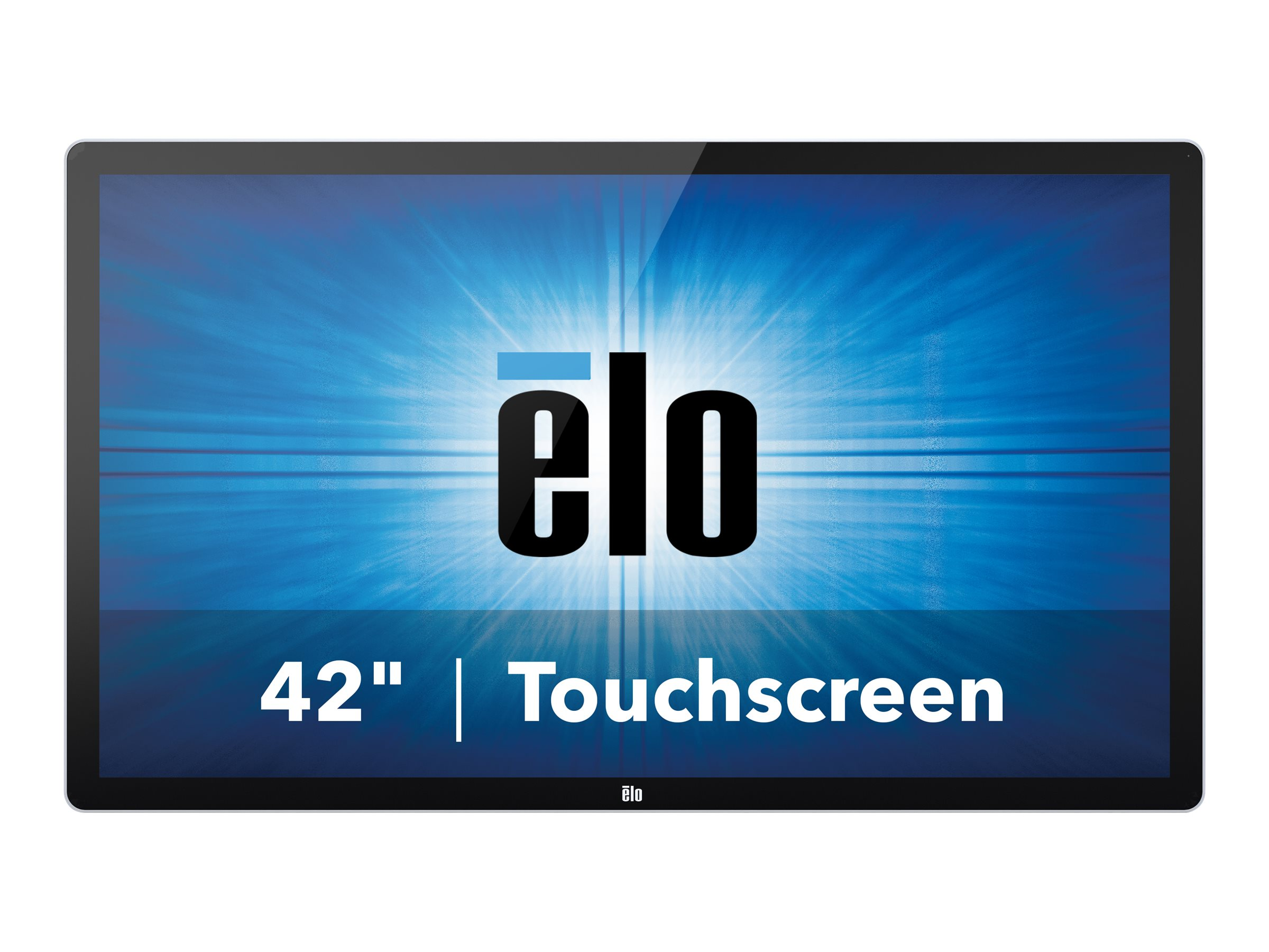 Elo Interactive Digital Signage Display 4202L Projected Capacitive - 106.7 cm (42