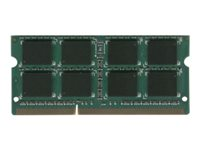 Dataram DDR3L 4 GB SO-DIMM 204-pin 1600 MHz / PC3L-12800 CL11 1.35 / 1.5 V