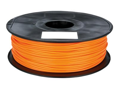 - orange - filament PLA
