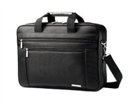 Samsonite Classic Business Laptop Bag Notebook carrying case 17INCH black