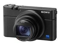 Sony RX100 VI Digital camera compact 20.1 MP 4K / 30 fps 8x optical zoom Carl Zeiss
