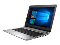 HP ProBook 430 G3 Celeron 3855U / 1.6 GHz Win 10 Pro 64-bit National Academic 4 GB RAM