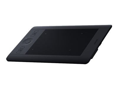 Wacom Intuos Pro Small Digitizer right and left-handed 6.2 x 3.9 in electromagnetic