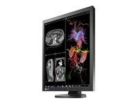 EIZO RadiForce MX215-BK LED monitor 2MP color 21.3INCH (21.3INCH viewable) 1200 x 1600 IPS