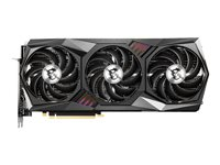 MSI GeForce RTX 3080 GAMING Z TRIO 10G - Carte graphique