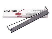 LEXMARK, Ribbon/black f 4227-Plus
