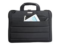 ECO STYLE Tech Ultra Notebook carrying case 14.1INCH black