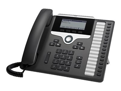 Cisco IP Phone 7861 - VoIP phone